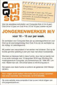 advertentie jw