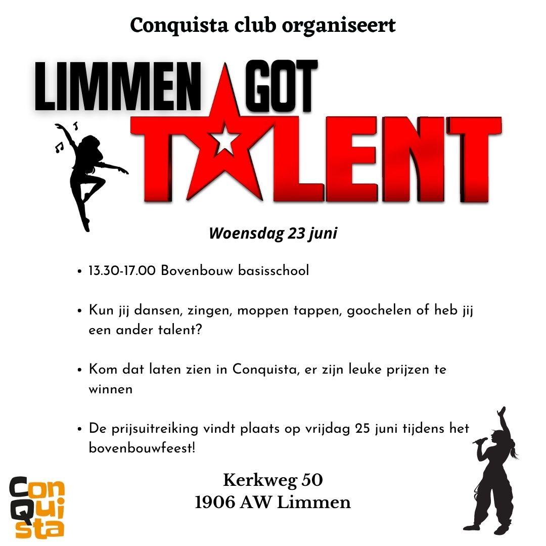 Limmen Talent